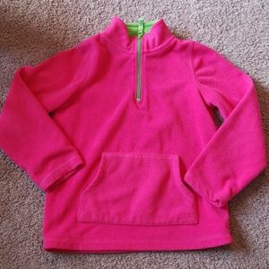 Arizona Fleece Pullover